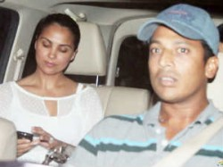 All Is Not Well Lara Dutta Mahesh Bhupati Aid
