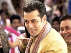 Salman Ready Help Ajay Devgan Aid