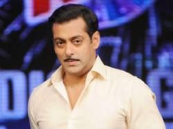 Salman Khan Turns Down Amitabh Bachchan Aid
