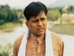 Raghubir Yadav Play Anna Hazare Aid