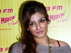 Raveena Tandon Play Niira Radia Aid