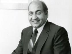 Mohammad Rafi Today Death Anniversary Aid