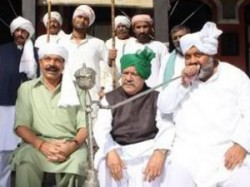 Film Khap Screened 70 Khap Panchayats Aid