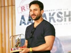 Aarakshan Prakash Jha Bollywood Aid