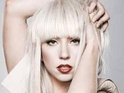 Lady Gaga Hollywood Aid