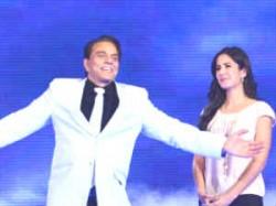 Katrina Danceed Dharmendra Ali Zafer India Got Talent Aid
