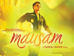 Mausam Is Really Touching Film Says Anil Kapoor Aid