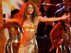 Pop Singer Shakira Buys An Island Aid