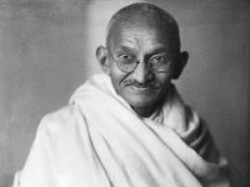 Mahatma Gandhi Views In Indian Cinema Aid