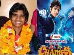 Haryana Announces Rs 21 Lakh Littlle Champ Salman Ali Aid