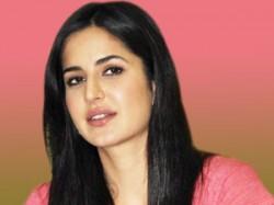 Katrina Beats Pop Star Shakira Aid
