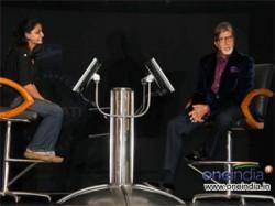 Amitabh Bachchan Very Kind Man Aid