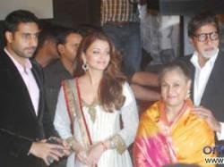 Amitabh Bachchan Late Parents Blessing 9th Bachchan Aid