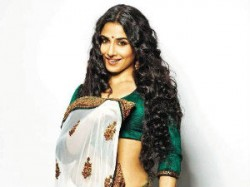 Vidya Balan Acts Pricey Demands Higher Free Aid
