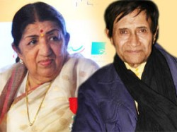 Dev Anand Was The Most Handsome Actor Lata Mangeshkar Aid