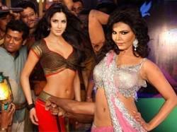 Katrina Kaif Likes Me Rakhi Sawant Aid