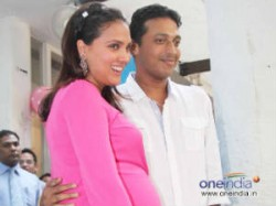 Lara Dutta Mahesh Bhupathi Birth Baby Girl Aid