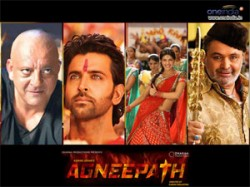 Agneepath Remake Film Karan Johar Bollywood Aid