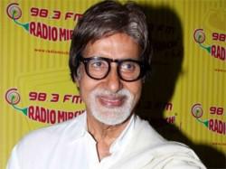 Amitabh Bachchan Stomach Surgery Blog Aid
