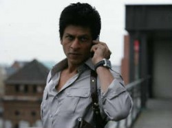 Shahrukh Khan Berlin Don 2 Gauri Khan Aid