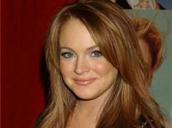 Lindsay Lohan Playboy Magazine Hollywood Aid