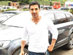 Johh Abraham Driving Case Bail Vicky Donor Aid