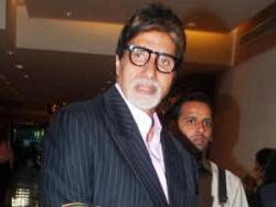 Amitabh Bachchan Wants Play Sitar Blog Aid