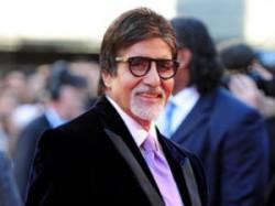 India Amitabh Bachchan Show Respect Talent Artist Blog Aid