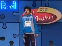 Did Little Master Udaymeet Singh Zee Tv