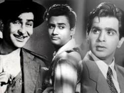 Teri Meri Kahaani Tribute To Raj Kapoor Dev Anand Dilip
