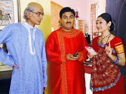 Sab Tv Daily Soap Ritesh Deshmukh Boman Irani