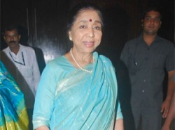 Asha Seems To Take A Lead In Indian Idol