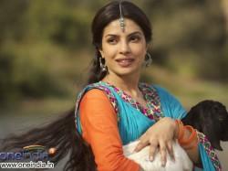 Priyanka Plays A Lucknow Girl In Movie Teri Meri Kahaan