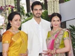 Esha Deol Will Wear Kanjivaram On Her Marriage
