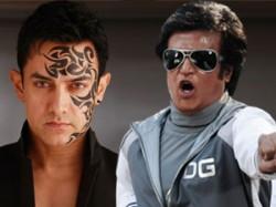 Rajnikant Will Not Do Item Song In Aamir Khan Talaash