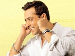 Salman Khan Quit Smoking Drinking