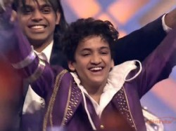 Faisal Khan Won Did Lil Maters
