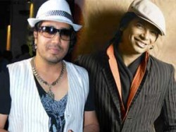 Shaan And Mika Singh Turn Actors