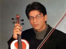 Shahrukh Khan Mohabbatein