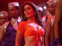 Heroine Kareena In Indias Got Talent Colors Show