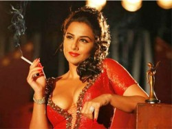 Bollywood Beauties While Smoking