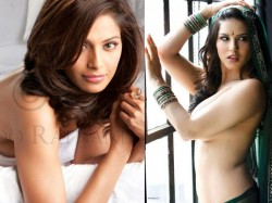 Bollywood Hottest Topless Actresses