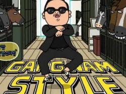 Gangnam Style Breaks The Record Of Kolawari Di