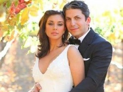 See Pictures Lisa Ray Wedding