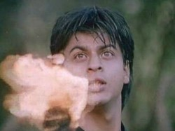Shahrukh Khan Hates King Of Romance Tag