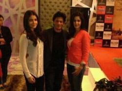 Shahrukh Khan Anushka Sharma Katrina Kaif Locked Dwarf Film