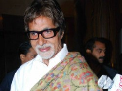 Amitabh Bachchan Been Honored At Florence Film Festival