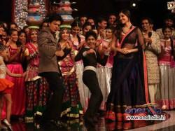 Indias Got Talent Jab Tak Hai Jaan Promotion Winners
