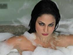 Veena Malik Clarifies On Her Mms Video