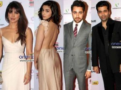 Bollywood Stars Rocked In Filmfare Nomination Party